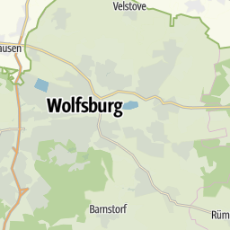 The Top Hiking Trails in Wolfsburg