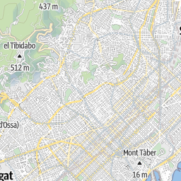 The 10 Top MTB Rides in Barcelona find your trail